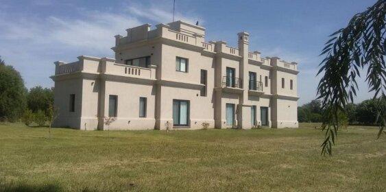 Casa Victoria equitazione golf tennis vicino a Buenos Aires e all'aeroporto di Ezeiza