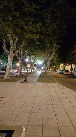 Departamento Calle 46