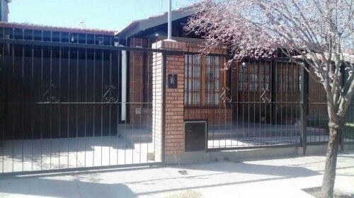 Casa Valle Chacras