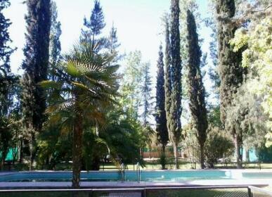 Casa Ecologica Mendoza