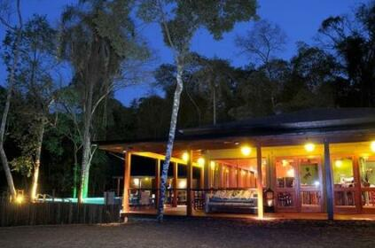 La Cantera Lodge de Selva by DON