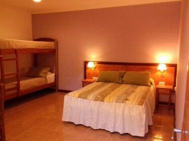 La Cautiva Iguazu Hotel