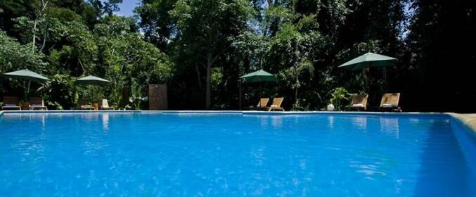 Tierra Guarani Lodge