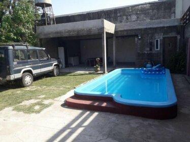 Hermosa Casona Barrio Parque Calchaqui