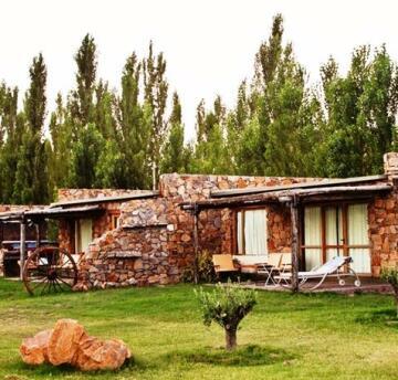 Complejo Villa Bonita