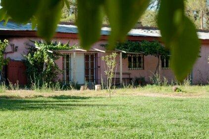 Hosteria Rural Viejo Roble