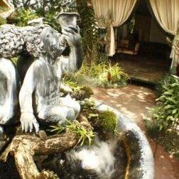 Corteza Amarilla Art Lodge Spa