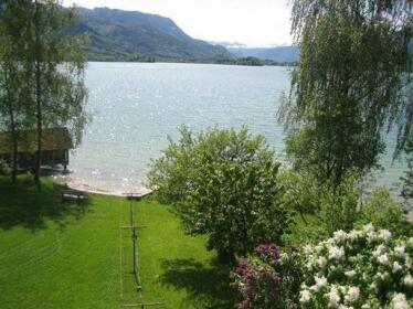 Ferienwohnungen Am See Jurlerhof