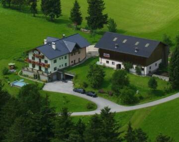 Biohof Haus Wieser