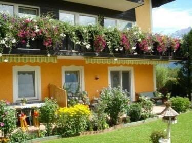 Ferienhaus Marianne Abtenau