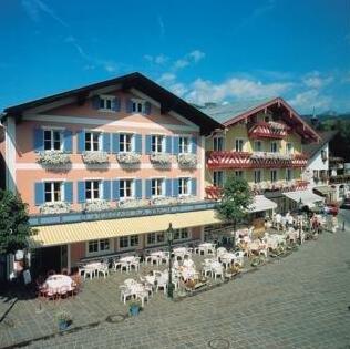 Hotel Rother Ochs