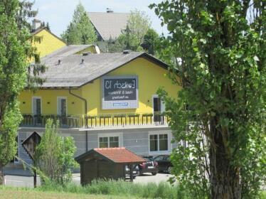 Ewitsch 13 - Hotel am Platschberg