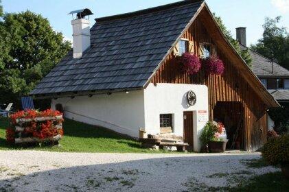 Familienbauernhof Gunzer-Sank
