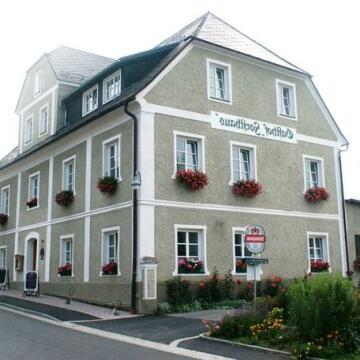 Gasthof Zum Forsthaus