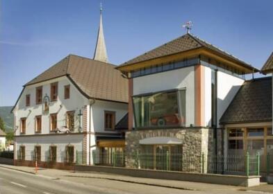 Das Salvator Iris Porsche Landhotel