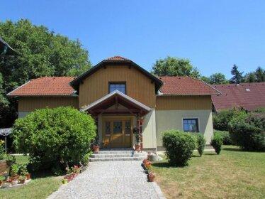 Gaestehaus Barbara