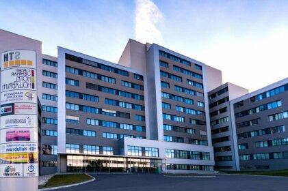 Sport- und Seminarhotel Hollabrunn
