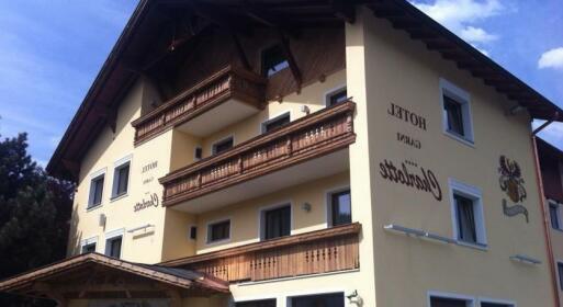 Hotel Charlotte Innsbruck