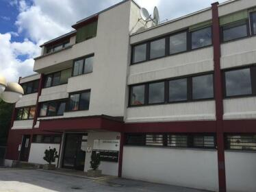 Penthouse Hormann Innsbruck