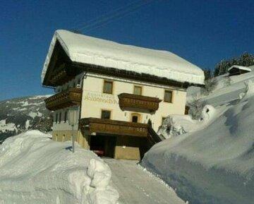 Alpenblick Pension Kartitsch