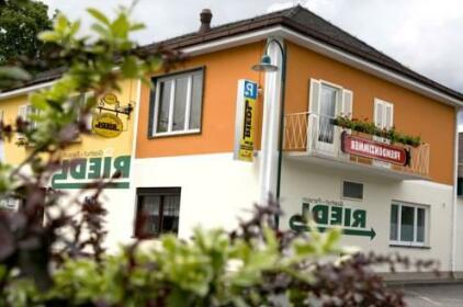 Gasthof-Pension Riedl