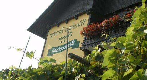Wirtshaus Restaurant Pension Steirerland