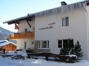 Haus Hubertus Obsteig