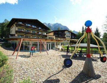 Kinderhotel Larchenhof