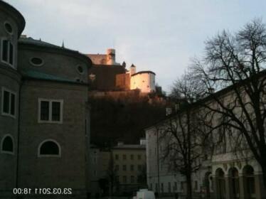 Apartment Altstadt