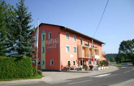 Hotel Garni Eckwirt