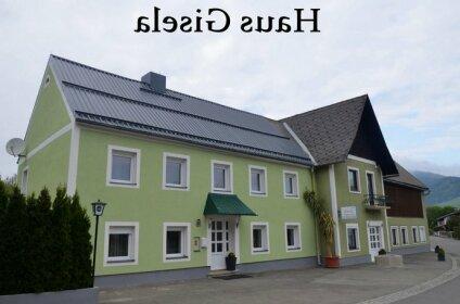 Haus Gisela Sankt Michael in Obersteiermark