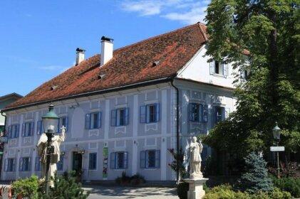 Das Gaestehaus Strass in Steiermark
