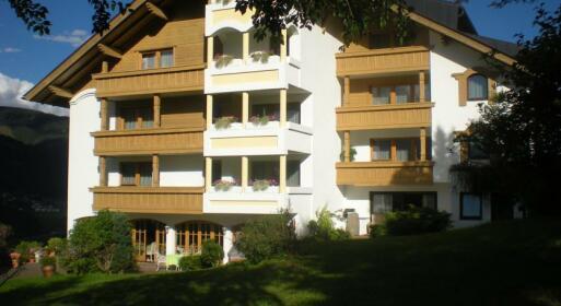 Hotel White Mountain Telfes im Stubai