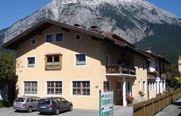 Haus Stubenbock
