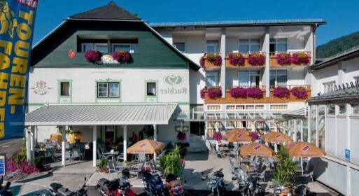 Hotel Kuchler-Wirt