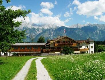 Ferienhotel Geisler Tulfes