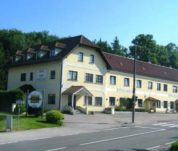 Gasthof zur Riederberghohe Sieghartskirchen