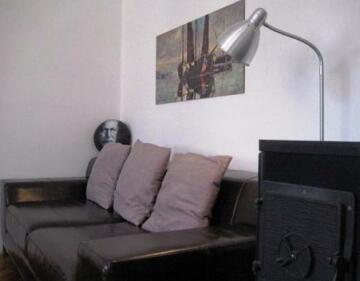 Apartment Ag