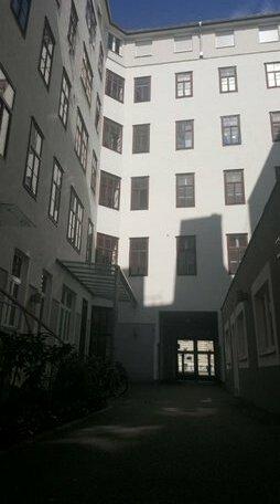 Apartment Dahlia