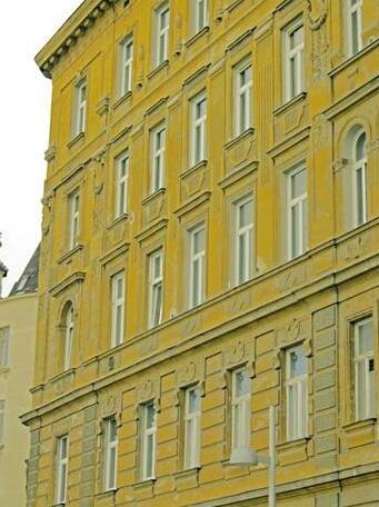 Apartment Nahe Zentrum