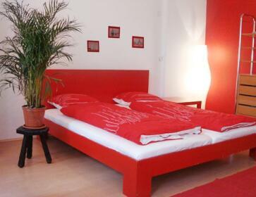 Best Of Vienna Apartments Klimschgasse