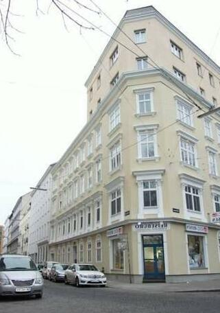 Citypark Apartment Vienna