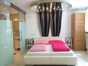 Loft Apartment-Nahe Belvedere