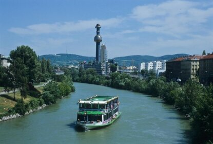 Romeoapartment Vienna