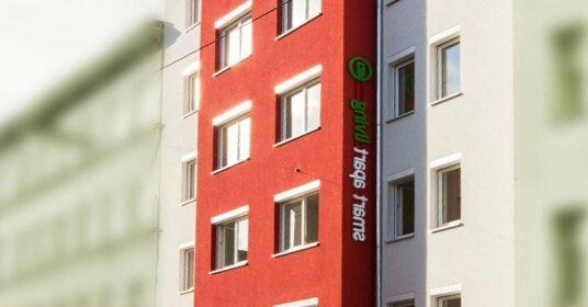 Smart Apart Living - Wien Hauptbahnhof