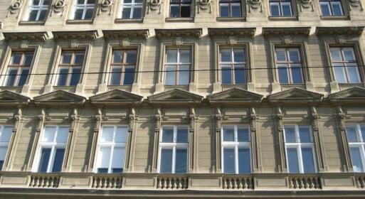 Vienna Feeling Apartments