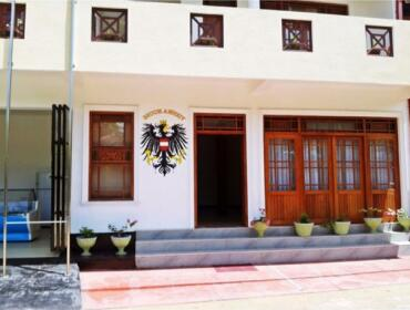 Vista Rooms Aluthgama Police Station