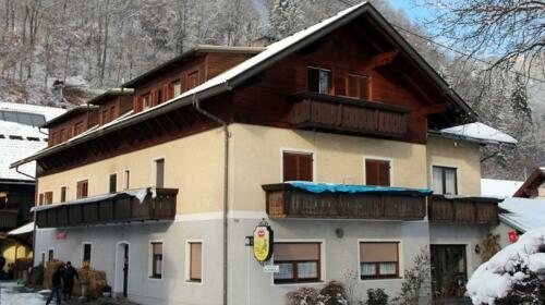 Latritsch Gasthof