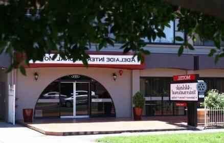 Adelaide International Motel