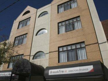 BreakFree Director's Studios